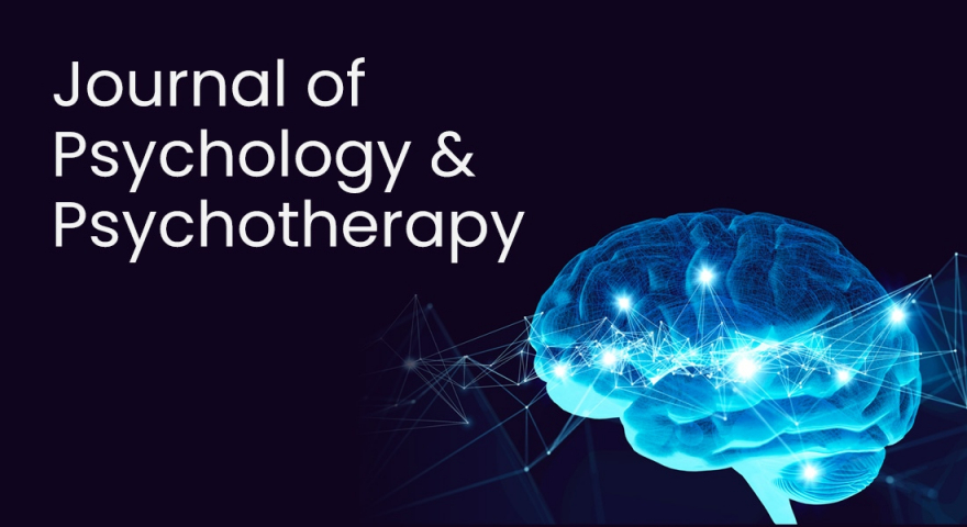 Journal psychology psychotherapy