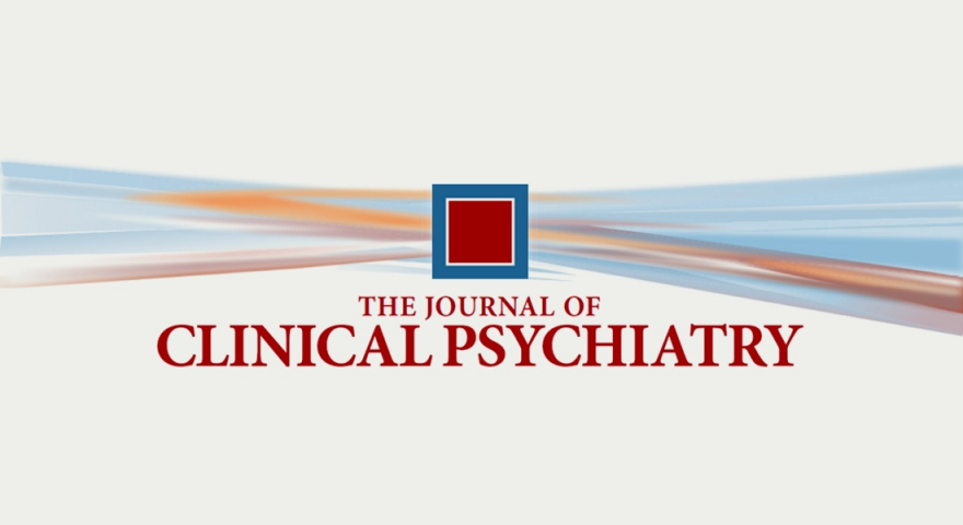 Journal clinical psychiatry
